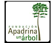 apadrina un arbol logo