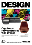 BoConcept: Vida urbana