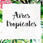 Ofertas de Encuentro, Aires tropicales