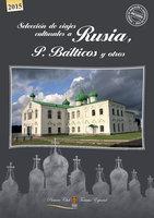 Ofertas de Linea Tours, Rusia 2015
