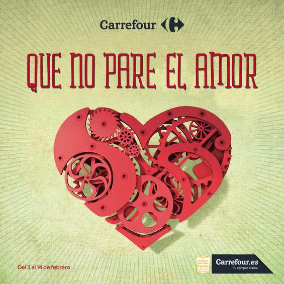 Carrefour beda cat logo ofertas y folletos ofertia - Ofertia folleto carrefour ...