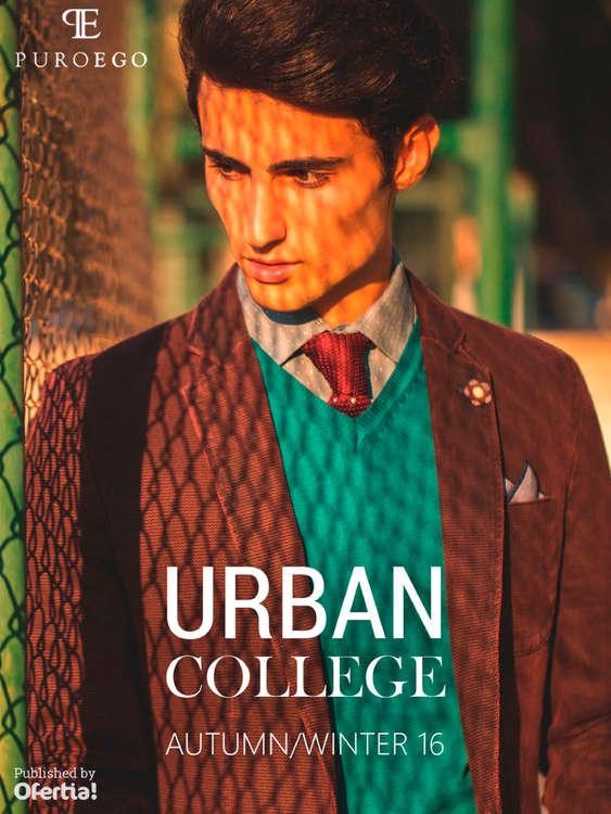 Ofertas de PuroEGO, Urban College