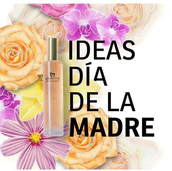Ofertas de Equivalenza, Ideas día de la madre