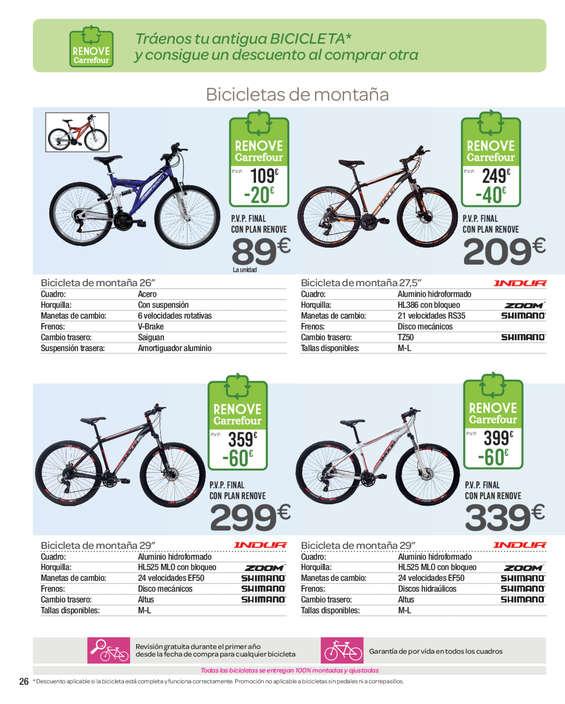 Comprar Mountain bike en Santiago de Compostela. Mountain ...