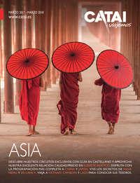 Asia 2017-18