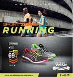 Ofertas de Sport Zone, Running