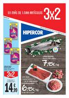 Ofertas de Hipercor, En más de 1.500 artículos 3x2