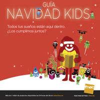 Guía Navidad KIDS