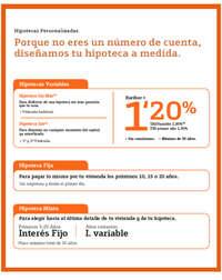 Hipotecas Personalizadas Bankinter