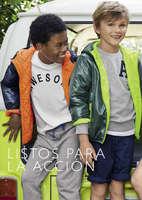 Ofertas de United Colors Of Benetton, Colección Primavera 2016