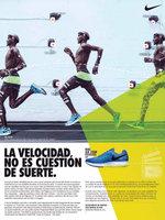 Ofertas de El Corte Inglés, Especial Running al mejor precio Go! Go! Go!