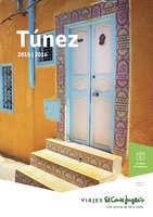 Ofertas de Viajes El Corte Inglés, Túnez 2015