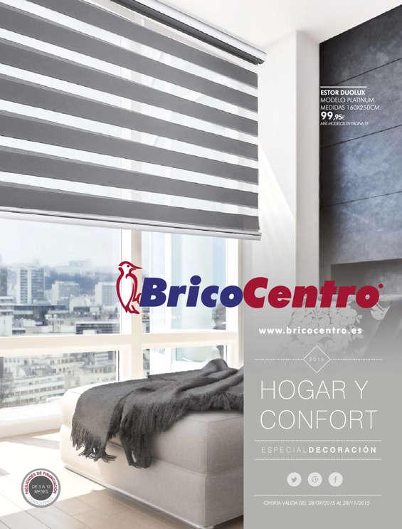 Ofertas de Bricocentro, Hogar y Confort - Tomelloso y Álcazar