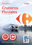 Carrefour Viajes: Cruceros fluviales