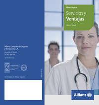Salud - Ventajas