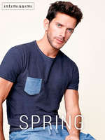 Ofertas de Intimissimi, spring collection hombre