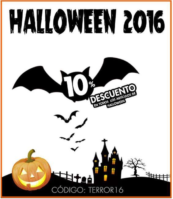 Ofertas de DRIM, Halloween