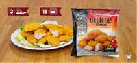 Delicias de Pollo de Mercadona