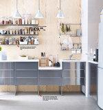 Casas cocinas mueble camaras vigilancia for Ikea gran via telefono