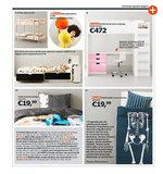 Ofertas de IKEA, Catàleg IKEA 2015. Hi ha una cosa bona que es desvetlla