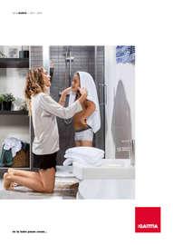 En tu baño pasan cosas...