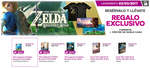Ofertas de GAME, The legend of Zelda