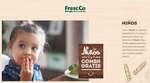 Ofertas de Fresc Co, Los niños comen gratis