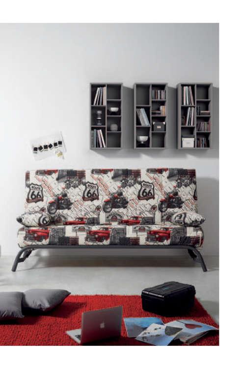 Comprar sof cama barato en d nia ofertia for Donde venden sofa cama