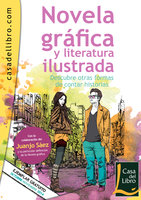 Ofertas de Casa del Libro, Novela gráfica y literatura ilustrada