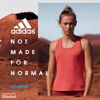 Adidas Clima Chill Women