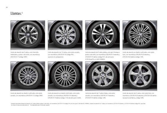 Ofertas de Mercedes-Benz, Clase S