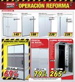 Ofertas de Bricodepot, Operación Reforma - Alcalá