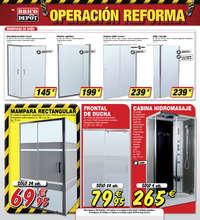 Operación Reforma - Alcalá
