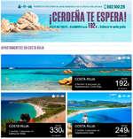 Ofertas de Viajes Ecuador, ¡Cerdeña te espera!