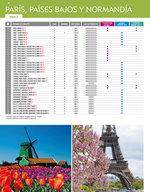 Ofertas de Halcón Viajes, Circuitos Europa