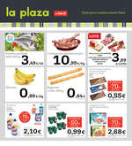 Ofertas de La Plaza de DIA, Qué poco cuesta comer bien