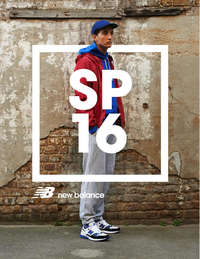 New Balance SP16