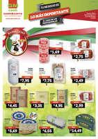 Ofertas de GM Cash & Carry, GM 16 Fabricante Castellano