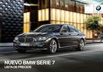Ofertas de BMW, Nuevo BMW serie 7