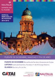 Mercadillos Navidad 2014/15