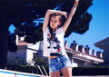 Bershka: Lookbook BSK mayo