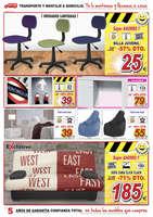 Ofertas de Muebles Boom, Tú si que sabes ahorrar