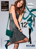 Ofertas de Kiabi, #Party