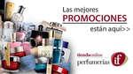 Ofertas de Perfumerías If, Outlet