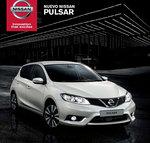 Ofertas de Nissan, Pulsar
