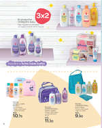 Ofertas de Carrefour, Más de 500 artículos en promoción 3x2