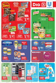 Tú buscas más productos, nosotros te damos más ofertas