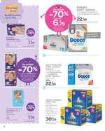 Ofertas de Carrefour, Roba i cosetes per a bebès i per als qui no ho són tant