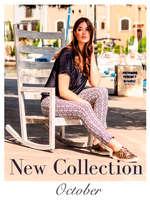 Ofertas de October, New Collection