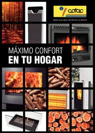 Especial Calefacción